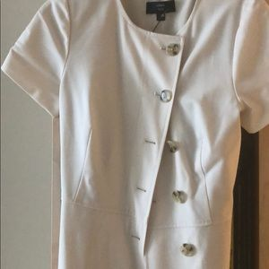 J. Crew 365 Crepe dress